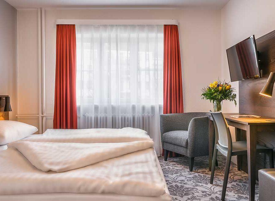 Hotel Astoria Doppelzimmer